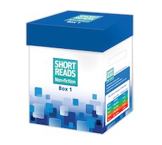 Non-Fiction Box 1 (Lexile Level BR-200L)