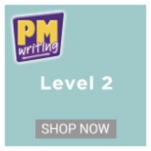 PM Writing 2: Super Easy-Buy Pack (Levels 14-19)