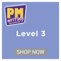 PM Writing 3: Super Easy-Buy Pack (Levels 20-25)