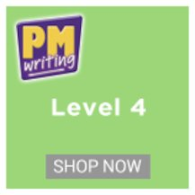 PM Writing 4: Super Easy-Buy Pack (Levels 25-30)