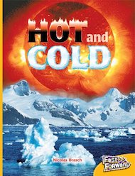 Hot and Cold (Non-fiction) Level 8