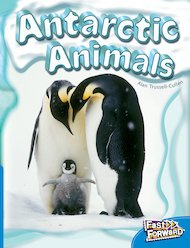 Antartic Animals (Non-fiction) Level 9
