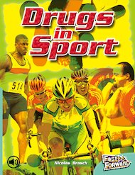 Drugs in Sport (Non-fiction) Level 17