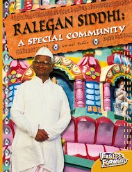 Ralegan Siddhi: A Special Community (Non-fiction) Level 22