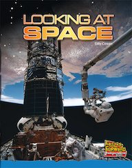 Looking at Space (Non-fiction) Level 9