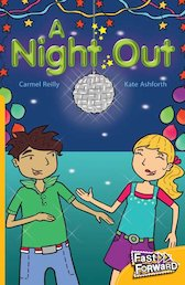 A Night Out (Fiction) Level 7