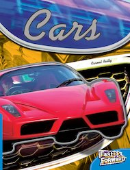 Cars (Non-fiction) Level 9
