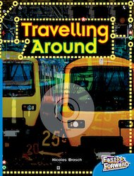 Travelling Around (Non-fiction) Level 10