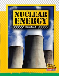 Nuclear Energy (Non-fiction) Level 25