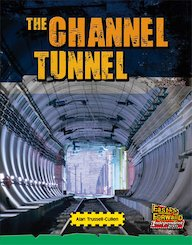 The Channel Tunnel (Non-fiction) Level 25