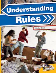 Understanding Rules (Non-fiction) Level 8
