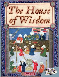 The House of Wisdom (Non-fiction) Level 24