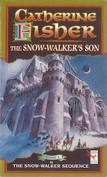 The Snow-Walker's Son x 6