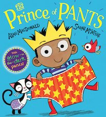 The Prince of Pants