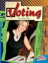 Voting (Non-fiction) Level 10