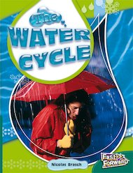 The Water Cycle (Non-fiction) Level 13
