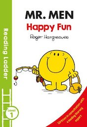 Mr Men - Happy Fun