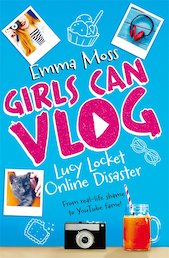 Lucy Locket - Online Disaster