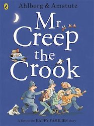 Mr Creep the Crook