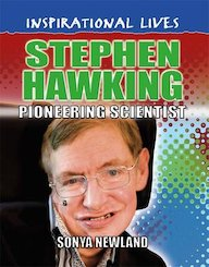 Inspirational Lives: Stephen Hawking
