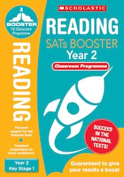 Reading Pack (Year 2) Classroom Programme