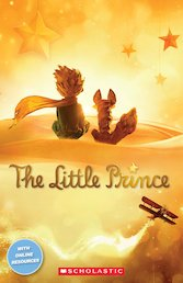The Little Prince (ELT: Starter Level) BOOK ONLY