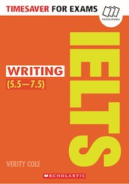Writing IELTS (5.5 - 7.5)