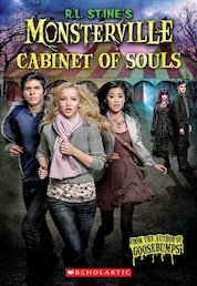 Cabinet of Souls