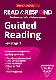 Guided Reading (Ages 6-7)