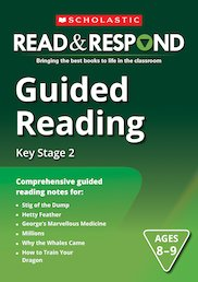 Guided Reading (Ages 8-9)