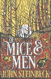 Barrington Stoke Teen: Of Mice and Men