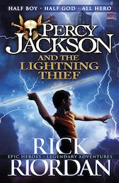Percy Jackson and the Lightning Thief x 6
