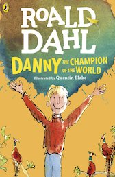 Danny the Champion of the World x 30