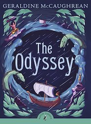 Puffin Classics: The Odyssey x 6