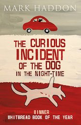 The Curious Incident of the Dog in the Night-Time x 30