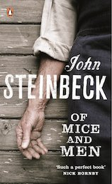 Of Mice and Men x 6