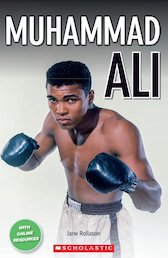 Muhammad Ali (Book Only)