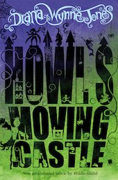 Howl's Moving Castle x 6