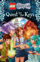 LEGO® Elves: Quest for the Keys