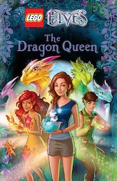 LEGO® Elves: The Dragon Queen
