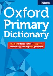 Oxford Primary Dictionary x 30