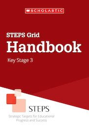 STEPS Key Stage 3 Grid Handbook x 10