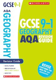 Geography AQA Revision Guide