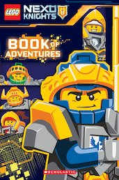 Book of Adventures