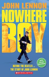 John Lennon: Nowhere Boy (Book only)