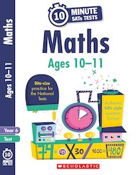 Maths - Year 6