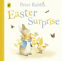 Peter Rabbit: Easter Surprise