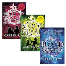 The Blood Guard Trilogy