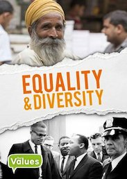 Our Values: Equality and Diversity