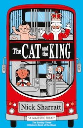 The Cat and the King (PB)